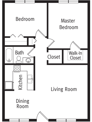 Chestnut Floorplans